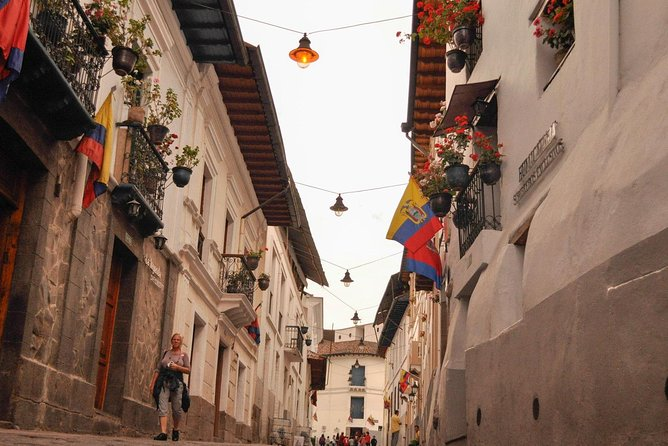 "Historic City of Quito and The Original Craft Beer Tour - ""Small Group"""