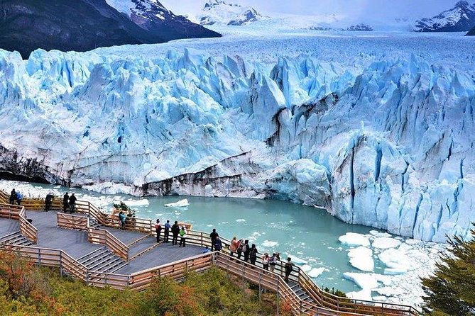 Perito Moreno Glacier Mini-Trekking Day Trip photo 7