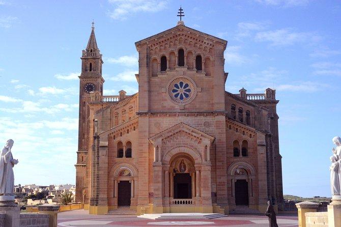 Gozo Gocar Tour 02, Mgarr, MALTA