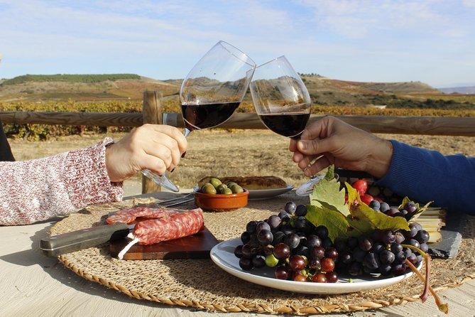 Customized Rioja food&wine tour