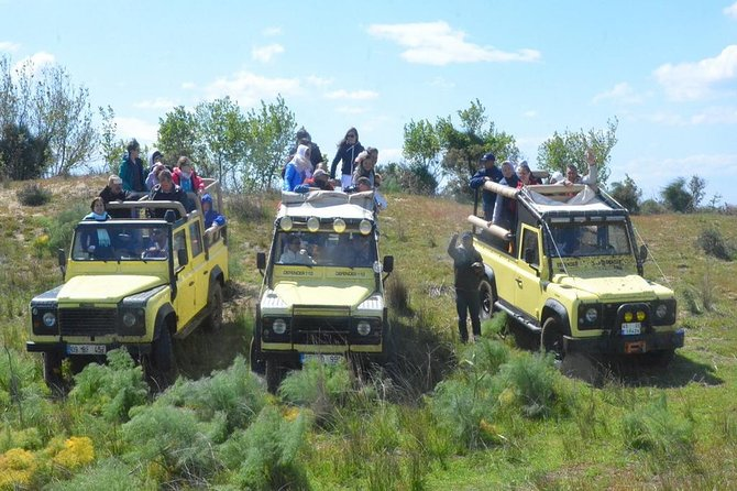 Off Road Safari in Kusadasi photo 5