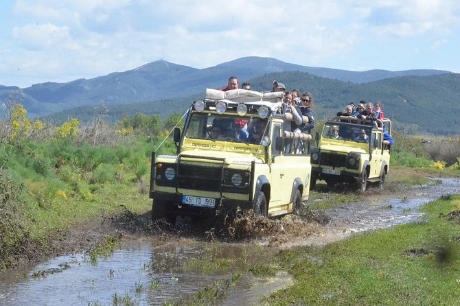 Off Road Safari in Kusadasi photo 1
