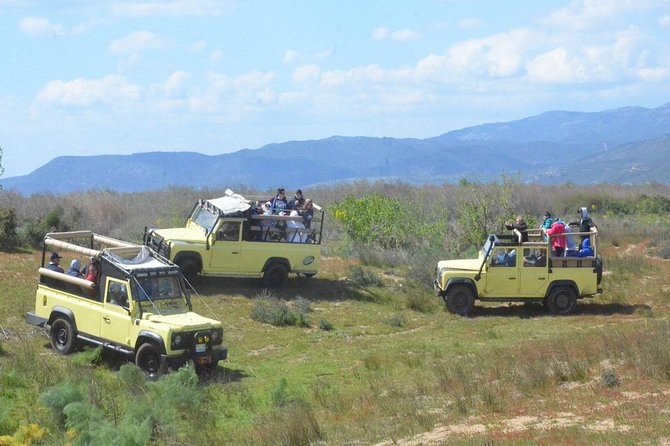 Off Road Safari in Kusadasi photo 3