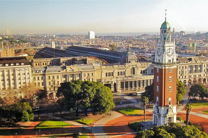 Small-Group City Tour of Buenos Aires photo 8