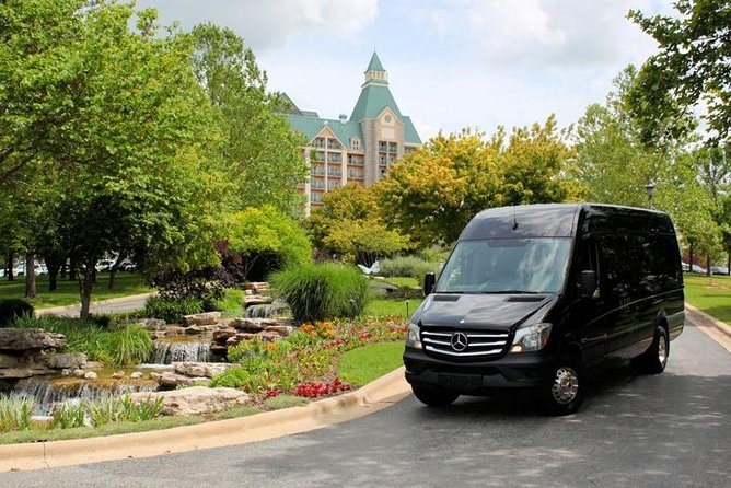 Discover Branson History and Scenic Beauty Tour