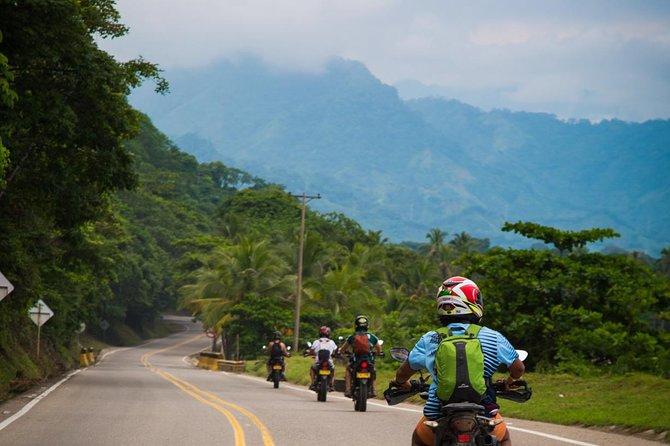 Excursión de 2 días en motocicleta por la costa