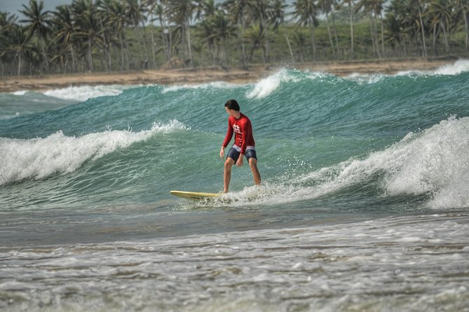 Macao Beach Private Surf Immersion (Multiple-Days Lessons)