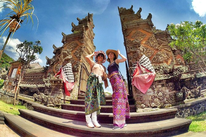 Best Of Ubud Tours
