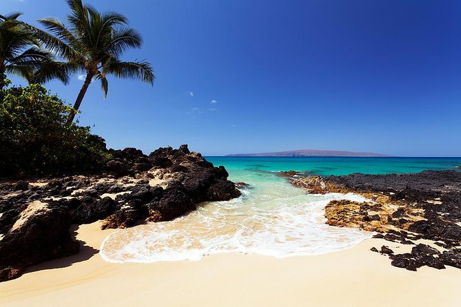 Private South & West Maui Beaches Tour