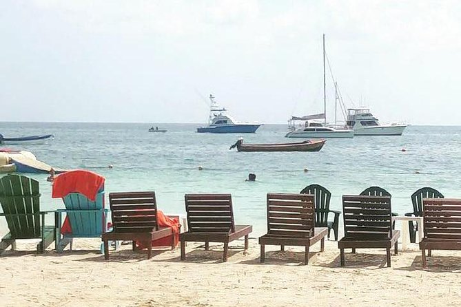 PREMIUM - Negril Highlights Tour from Negril - Food & Drinks Included