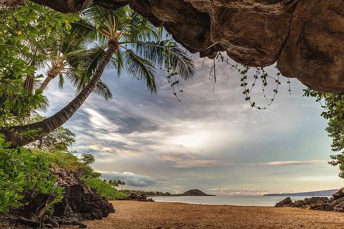 Private South Maui Beaches Tour (5 Hours)