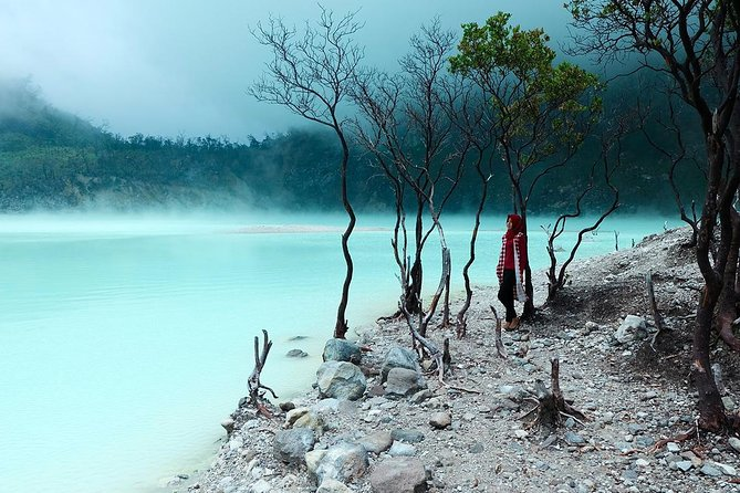 Private Kawah Putih Tour from Bandung