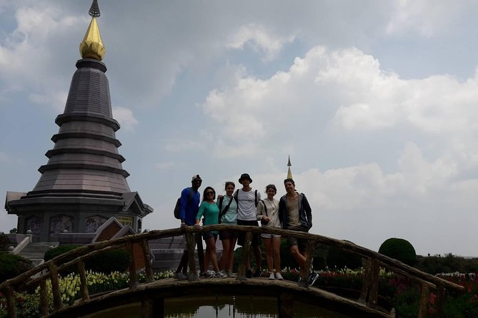 Full-Day Tour of Doi Inthanon National Park