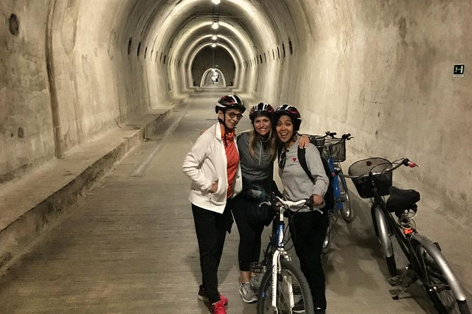 Zagreb Highlights Small-Group Biking Tour with Guide