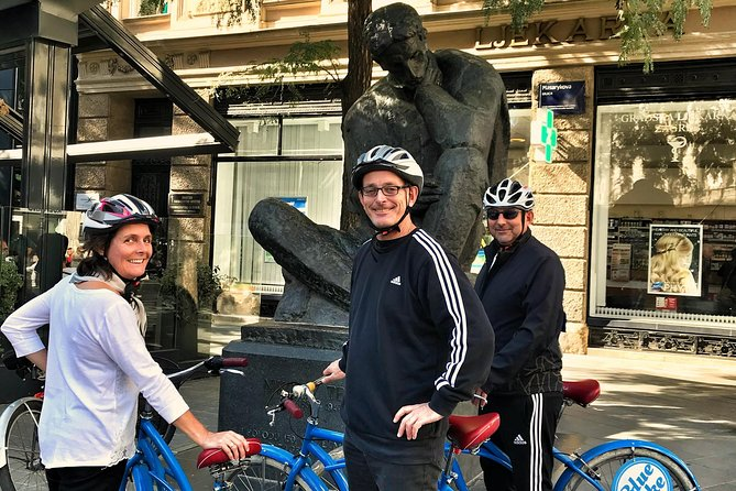 All of Zagreb Bike Tour photo 4