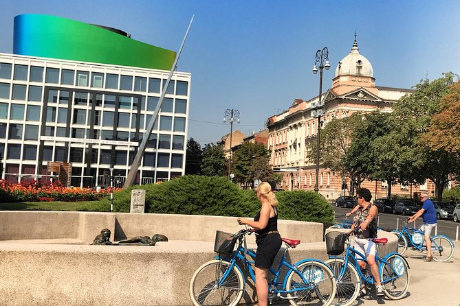 All of Zagreb Bike Tour photo 12