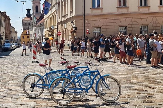 All of Zagreb Bike Tour photo 7