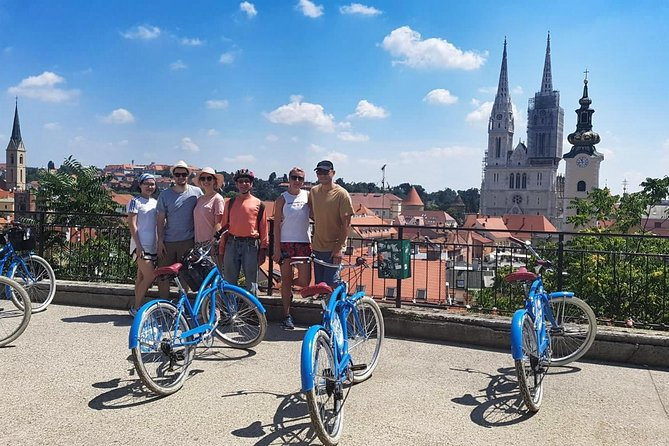 All of Zagreb Bike Tour photo 11