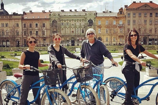 All of Zagreb Bike Tour photo 9
