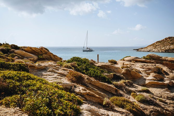 Lazy Dash - 7 Days of Relaxed Sailing in the Cyclades photo 6