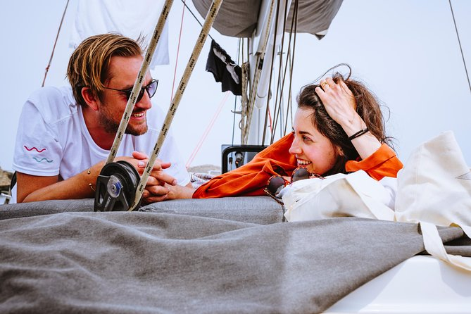 Lazy Dash - 7 Days of Relaxed Sailing in the Cyclades photo 4