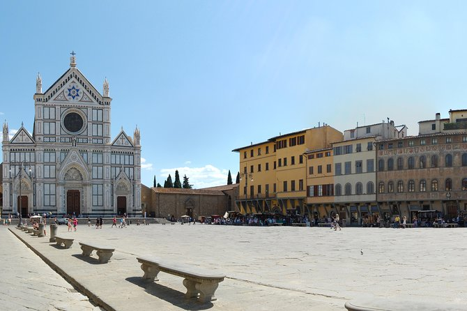 Florence Private Tour For Kids: A Safari Experience