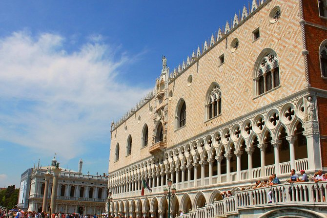 Piazza San Marco: Doge's Palace & Basilica guided tour photo 6