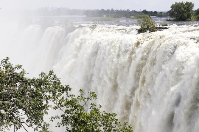 Victoria Falls Tours in Zambia from Livingstone