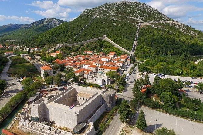 Wine tour - Peljesac peninsula & Ston (Private tour)