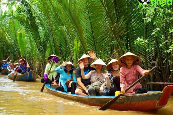 Adventure in Mekong Delta 2 days 1 night photo 2