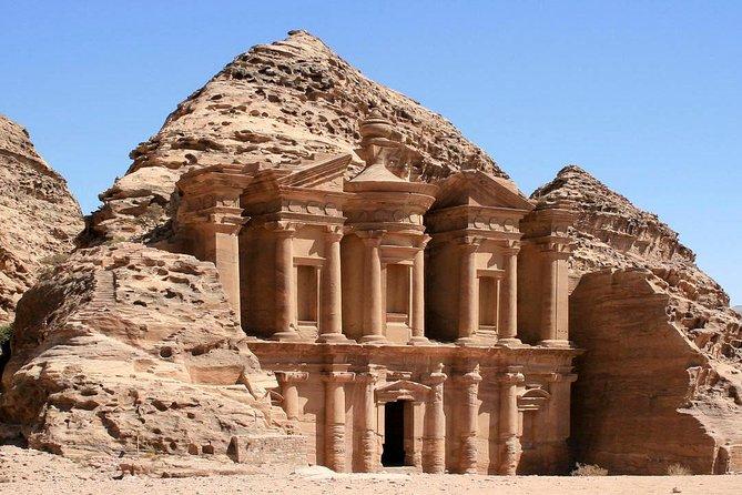 Petra Trip