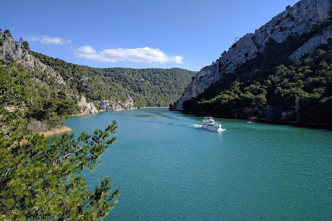 From Zadar: Krka waterfalls National Park Private