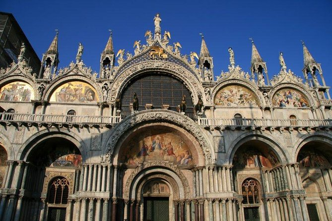 Piazza San Marco: Doge's Palace & Basilica guided tour photo 14