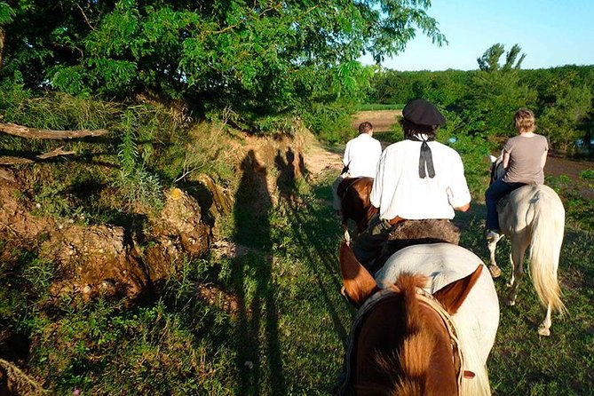 Visit the village San Antonio de Areco and the Estancia