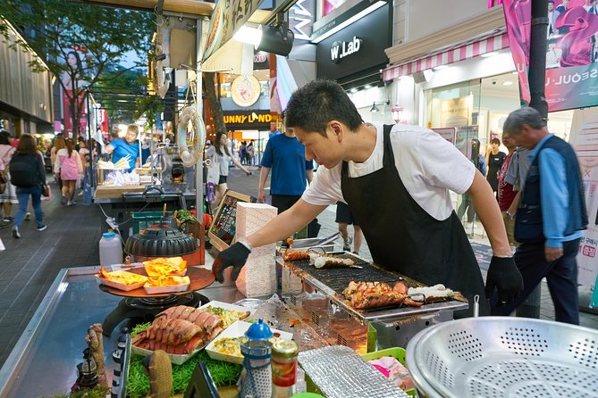 Eat Like A Local In Seoul: Ultimate Food Experience