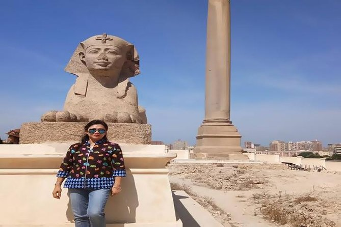Best Alexandria Day Tour from Cairo photo 7