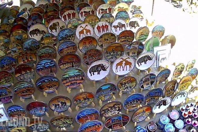 Nairobi Cultural Shopping Experience
