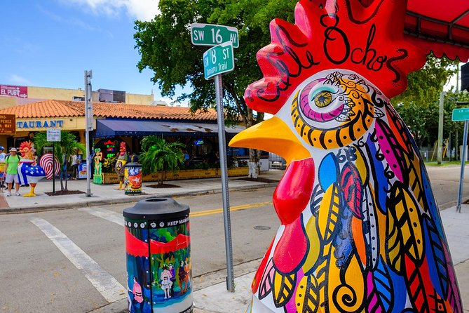Little Havana: History, tradition and culture