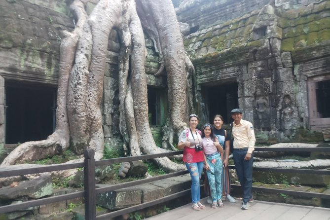 7-Days Cambodia from Siem Reap to Phnom Penh - Kampot - Koh Rong photo 4