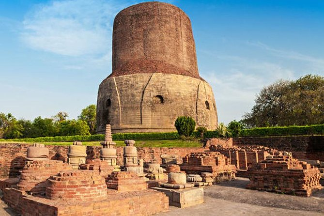 Half-Day Sarnath Tour from Varanasi