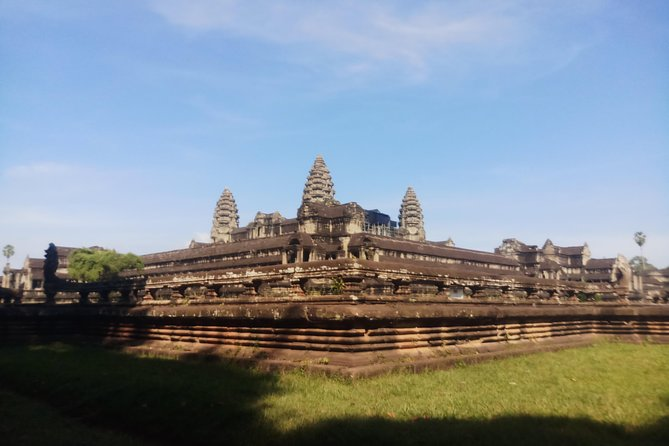 7-Days Cambodia from Siem Reap to Phnom Penh - Kampot - Koh Rong photo 2