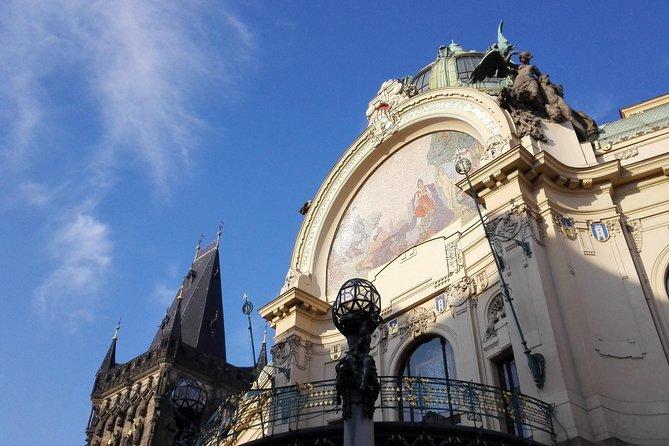 Prague Communism tour with included Communism museum