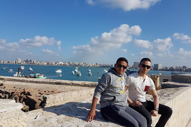Discover the city of Romans(Alexandria) photo 10