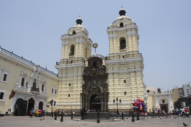 Private Lima Overview - A Focus on Culture photo 4