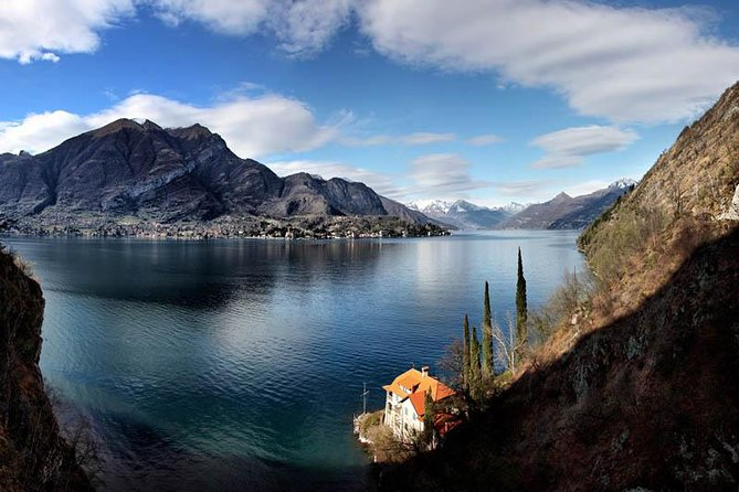 Como and Bellagio Sightseeing Tour and Lake Cruise photo 4