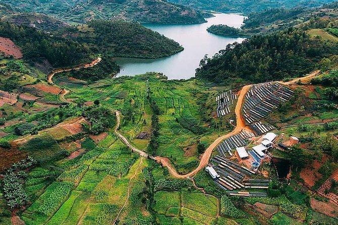 2-days Lake Kivu Gisenyi Safaris