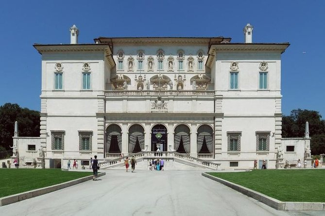 Skip-the-Line Tickets to Borghese Gallery
