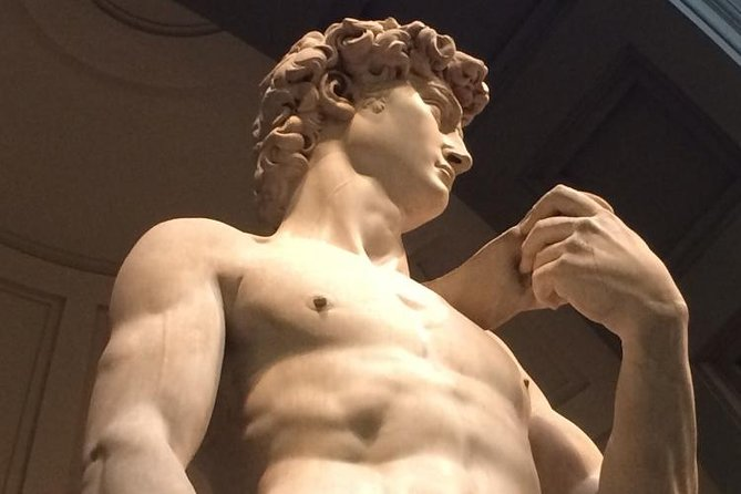 Skip-the-Line Tickets with Host - Michelangelo's David and Accademia