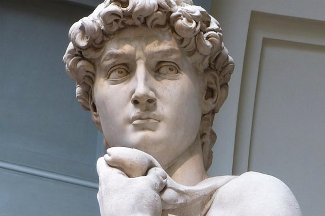 Florence Private Tour of Academy Gallery & Michelangelo's David with Local Guide