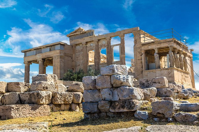 Wonders Of Athens Private Full Day Tour